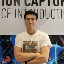 Ed Lee - Director - Unreal Engine - Vietnam Asian best 3D real time virtual production animation studio