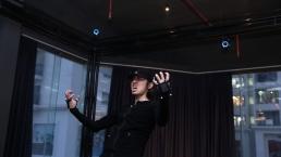 mocap performer - Unreal Engine - Vietnam Asian best 3D real time virtual production animation studio