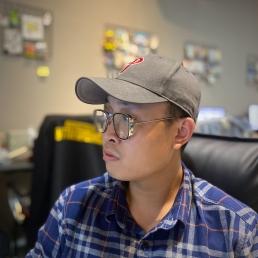 Son Nguyen - 3D Lead - Unreal Engine - Vietnam Asian best 3D real time virtual production animation studio