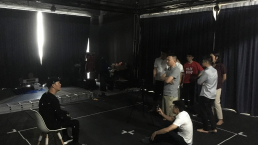 director and mocap artist_animation series project - Unreal Engine - Vietnam Asian best 3D real time virtual production animation studio