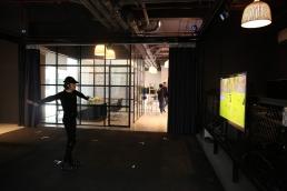 mocap artist - Unreal Engine - Vietnam Asian best 3D real time virtual production animation studio