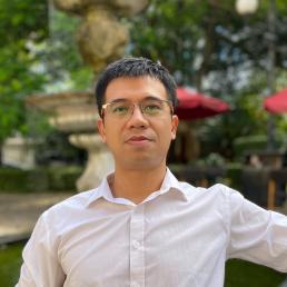 David Nguyen CFO - Unreal Engine - Vietnam Asian best 3D real time virtual production animation studio