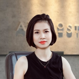 Nga Nguyen Sales & Marketing Manager - Unreal Engine - Vietnam Asian best 3D real time virtual production animation studio