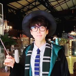 Ji Hwan Seo - Producer - Unreal Engine - Vietnam Asian best 3D real time virtual production animation studio
