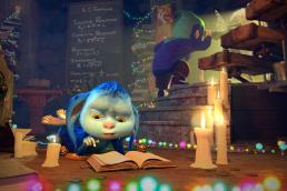 jinglik 1 - animated series 3d animation studio best production studio high quality small budget animated studio